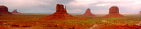 5-2803 - Monument Valley Panorama