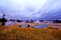 4-1081 - Thermal Yellowstone