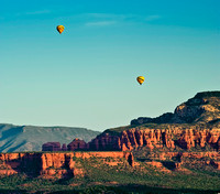 10-9733 Sedona Sunrise Aloft